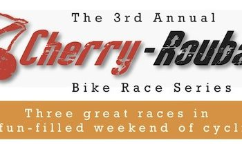 cherry_robaix_3rd_annual_bicycle_race_mich_logo